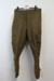 Military jodhpurs; Unknown maker; Unknown; CR1977.665
