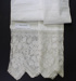 Linen cloth; Unknown maker; Unknown; CR2015.009.59