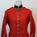 3rd Otago Rifles Volunteers uniform jacket; Unknown; Unknown; CR1984.181.2