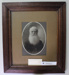 Oval photograph, portrait of James Stephens 1864; Unknown; Unkown; CR1980.081