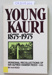 Book, YOUNG KAURI 1875 - 1975 PERSONAL RECOLLECTIONS OF SIR ALFRED HAMISH REED CBE; A.W. Reed; 1975; 0  589 00935 4; CR2019.002