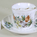 Moustache cup and saucer; Unknown maker; unknown; CR1977.281