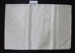 Irish linen damask tablecloth; Unknown maker; Unknown; CR2015.009.60