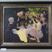 "Oil painting ""Otago Winemakers""; Brown Thomas L; 2008; CR2013.315"