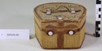 Collar box; Unknown maker; Unknown; CR1979.051