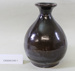 Chinese pottery narrow neck jar; Unknown maker; Unknown; CR2020.042.1