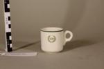 Small cup; Dunn Bennett & Co.Ltd.; Unknown; CR2003.105