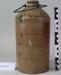 Stoneware jar; Unknown maker; Unknown; CR1977.090