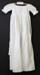 Baby gown; Abigail Gordon; 1861-1863; CR2019.027.9
