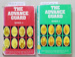 Book, THE ADVANCE GUARD Series 2; Series 3; G. J. Griffiths; 1973; CR2019.001