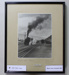 Photograph, Smoke and Steam, Cromwell Railway Station, January 1950.; Unknown; 1950; CR1988.364