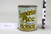 Honey tin; Unknown maker; Unknown; CR1977.115
