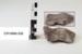 Brown porcellanite; Hawkesburn site S133/5, Central Otago; CR1986.058