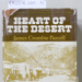 HEART OF THE DESERT  A History of the Cromwell and Bannockburn Districts of Central Otago. l; James Crombie Parcell; 1951; 0 7233 0465 3; CR2018.025