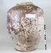Chinese storage jar; Unknown maker; Unknown; CR1977.757