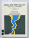 Book, MAN AND THE VALLEY; A.D. Tweedie; 1975; 17 004948 5; CR2018.081