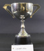 C.D.H. Girls' Athletics Cup; Unknown; Unknown; CR1980.115.4