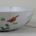 Porcelain Chinese bowl.; Unknown maker; unknown; CR2012.192