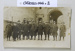 Photograph, Group of WW 1 Soldiers, including W.J. Willson; Unknown maker; c1918; CR2020.044.3