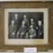 Photograph, Group portrait, Directors, Electric Gold Dregding Co, 1900; Unknown; 1900; CR1980.083.1