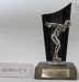 C.D.H.S. Girls' Silver Diving trophy; Unknown; Unknown; CR1980.115.9