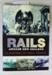Book, RAILS ACROSS NEW ZEALAND A History of Rail Travel; Matthew Wright; 2003; 1-87732-714-X; CR2019.073