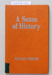 Book, A Sense of History; Frances Porter; 1978; 0 477 01023 7; CR2018.085