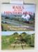Book, RAILS IN THE HINTERLAND New Zealand's Vanishing Railway Landscape; Euan McQueen; 2005; 1 86934 094 9; CR2019.072