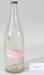 Lemonade bottle; Lane's Ltd., Dunedin; CR2003.073