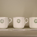 Cups, 3; Grindley, England; Unknown; CR1977.110