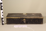 Apothecary scales & weights; W A Webb Ltd; Unknown; CR2005.180