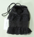 Evening bag; Unknown maker; Unknown; CR1985.1275