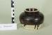 Pickled cabbage jar; Unknown maker; Unknown; CR1994.006.2