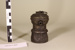 Carbide lamp; Unknown maker; Unknown; CR1977.820