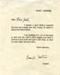 A Farewell letter.; SHHMG:A1032