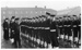 Photograph of Commander's Inspection of 106 and 107 Classes Guard Grenville Division; photographer : unknown; SHHMG:A579