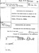 Form applying for excemption from Death Duties for late Leading Seaman Cornelius Smith, 23881, ex HMS Ganges; SHHMG:A3544.2