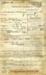 Service Certificate of Donald James Sharp, J03086, Joined HMS Ganges 10 September 1918; 1918; SHHMG:A2239