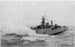 photograph of HMS Rocket, 1961.; SHHMG:A1205