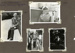 4 photographs of Petty Officer Salmon, Godfather to Francis Drake's son, Francis.; photographer; SHHMG:A4601.1