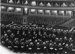 Photograph of HMS Ganges Team at Royal Albert Hall in 1953; photographer : unknown; SHHMG:A543
