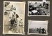 3 Photographs taken while Francis Drake was on HMS St. Brides Bay in the far east in the 1950s. ; photographer; SHHMG:A4601