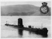 Photograph of HM Submarine Artful; photographer : unknown; SHHMG:A562
