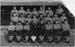 Photograph of New Entry class 1950; SHHMG:A648