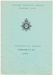 "A booklet ""Shotley Police Training Centre""   from July 1987 giving details of a training course.; photographer; SHHMG:A8160"