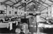 Photograph of 29 mess, Benbow Division, 1953; photographer : unknown; SHHMG:A511