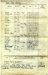 Copy of the Service Certificate of Fred Catling, born 1893, entered HMS Ganges on 21st September 1909, served until 1922 then joined the RAF. Page 2; photographer; SHHMG:A10283.1