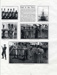 A  copy of a page from the Supplement to The King and His Navy and Army, August 8th 1903 article entitled The Making of a Sailor showing pictures of boys under training aboard HMS Ganges off Harwich Falmouth.; photographer; SHHMG:A3759.2