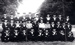 photograph of Boys from Narvik Mess, Blake Division taken in August 1949.; photographer : unknown; SHHMG:A301