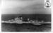 Photograph of HMS Newfoundland 5th Cruiser Squadron, Far East Fleet 1956-1958, first ship of boy L J Holley, C/JX 911663.; SHHMG:A639